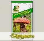 Мицелий зерновой Красноголовик Сосновый, 30 мл