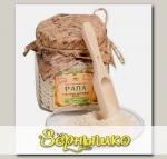 Рапа с экстрактом Берёзовых почек (соль для ванны), 250 г