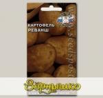 Картофель Реванш, 0,02 г (~ 30-40 шт. ботанических семян)
