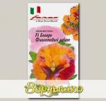 Виола Виттрока Болеро Фиолетовый закат F1, 10 шт. Farao Итальянские сорта и гибриды