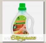 Моющее средство для бани и сауны Чистая банька, 1 л