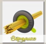 Мера для спагетти Joseph Joseph Spaghetti Measure Серо-зеленая