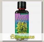 Удобрение для кулинарных и лекарственных растений Herb Focus, 100 мл