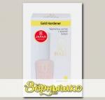 Укрепитель ногтей с золотой пылью Gold Hardener, 12,5 мл