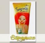 Пенка для умывания с экстрактом ферментированной сои и молока Soy Milk, 150 мл