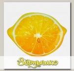 Блюдо Lemon 15,5x20,4x1,7 см