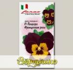 Виола Пандора Французская Роза, 5 шт. Farao Итальянские сорта и гибриды