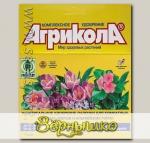 Агрикола-палочки универсальные цветочные с защитой от вредных насекомых, 10 шт.