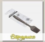 Кисточка кондитерская силиконовая GEMINI