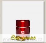 Термос бытовой, вакуумный с широким горлом Красный, 500 мл
