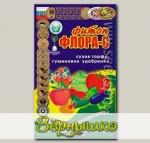 Сухое торфо-гуминовое удобрение Фитон Флора-С, 10 г