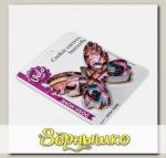 Формочка для печенья Бабочка VELA, 17 см