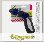 Пистолет-распылитель GREEN APPLE, пластик, 3 режима (GAEP12-01)