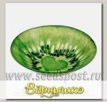 Салатник Walmer Colourful Kiwi, 18х18 см