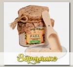Рапа с экстрактом Сибирской пихты (соль для ванны), 250 г