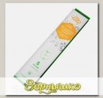 Эко-салфетки с пчелиным воском для хранения продуктов многоразовые S (малые) 6 шт., 18х18 см