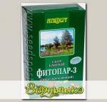 Банный сбор Фитопар-3 Общеукрепляющий, 500 г (20 фильтр-пакетов по 25 г)