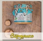 Паста Арахисовая с сиропом топинамбура и кокосом Райская, 200 г