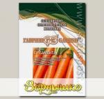 Морковь Саманта F1, 5000 шт. Sakata Профессиональная упаковка