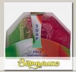 Мыло ручной работы Италия BIOFRESH, 80 г