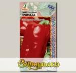 Перец сладкий Громада, 0,15 г Селекция Агрос