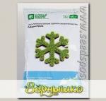 Газон Зеленый квадрат ® Для Сибири и Урала, 1 кг