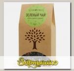 Чай зеленый с Кэробом, манго и ягодами годжи, 75 г