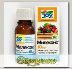 Средство защиты Милеконс от плесени, грибка и бактерий JOY, 10 мл