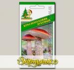 Мицелий зерновой Красноголовик Дубовый, 30 мл