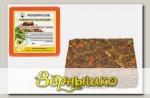 Чага с зеленым чаем Сибирская коллекция (плитка), 50 г