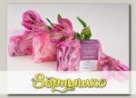 Мыло - парфюм ручной работы для женщин Imperatrice (по мотивам D&G), 100 г