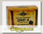 Чайный напиток Алфит-16 Для снижения веса, 60 брикетов х 2 г