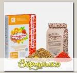 Чайный напиток Пищеваритет Годжидоктор, 50 г + 20 г плодов годжи