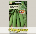 Горох овощной Виконт, 5 г Эксклюзивные сорта