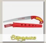 Ножовка садовая с ножнами GRINDA