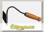 Бороздовичок с деревянной ручкой GRINDA PROLine