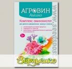 АГРОВИН Амино (для цветочно-декоративных культур и газонов), 3 мл