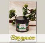 Аромасвеча натуральная Кедрово-хвойная, 145 г