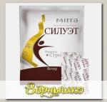 Коктейль вечерний Формула стройности Силуэт MIRRA, 7 шт. х 3.5 г