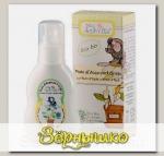 Лосьон для защиты кожи от раздражения под подгузником Baby Anthyllis (Pierpaoli), 75 мл