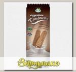 Батончики амарантовые со сливочной начинкой в молочно-шоколадной глазури, 20 г