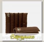 Сиденье из лепестков кедровой шишки (массажное) 40х40 см