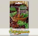 Салат Палитра, Смесь листовых сортов, 0,3 г