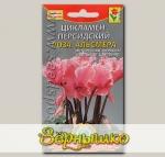Цикламен персидский Роза Альсмера, 3 шт.
