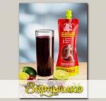 Напиток Чиа Суперфуд Вишня-Лайм, 250 мл