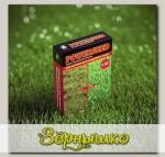 Газон Powerseed ® (Семена газона в питательной оболочке), 1 кг ПРЕМИУМ