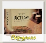 Мыло с экстрактом Рисовых отрубей Riceday, 100 г