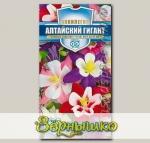 Аквилегия Алтайский гигант, Смесь, 0,1 г Русский богатырь