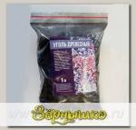 Уголь (субстрат для комнатных цветов), 1 л