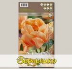 Тюльпан махровый ранний FOXY FOXTROT, 8 шт.